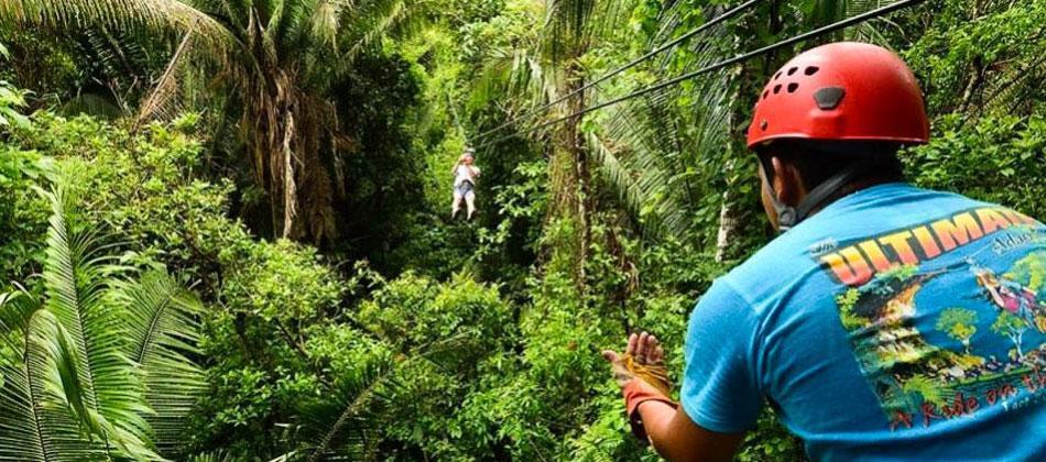Jaguar-Paw-Belize