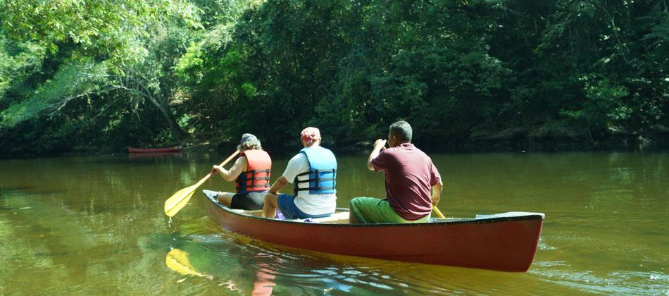 Macal River Canoeing Rumors Hotel