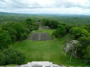 Xunantunich activities nearby