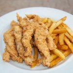 Rumors-resort-Chicken Fingers