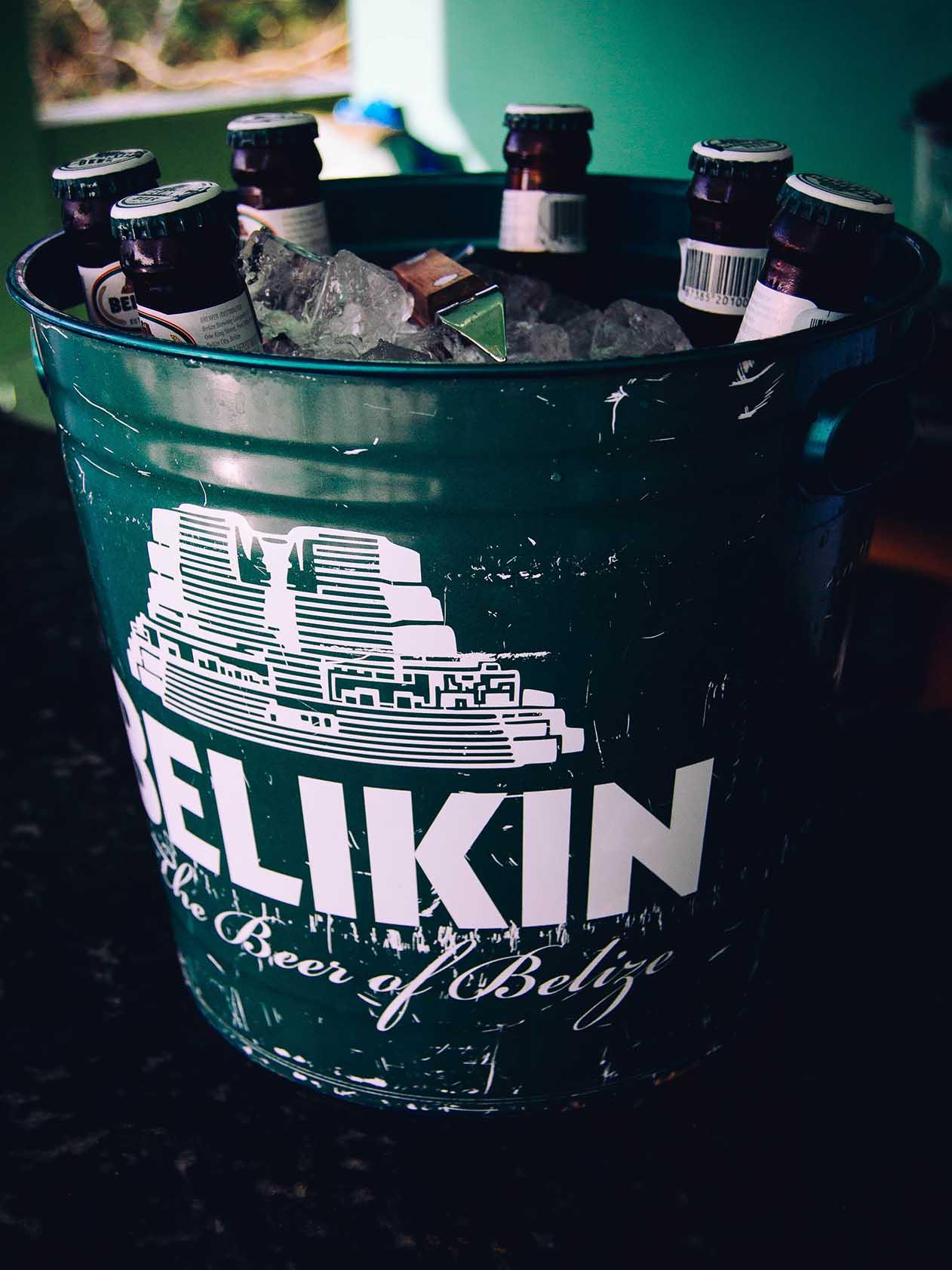 Belikin-Beer-Bucket