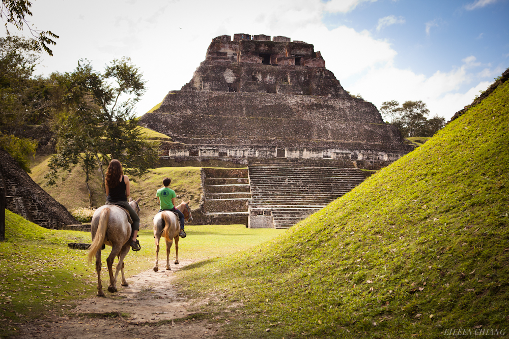 Belize Mayan Cultural Immersion Tour