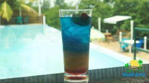 Belizea Surprise drink