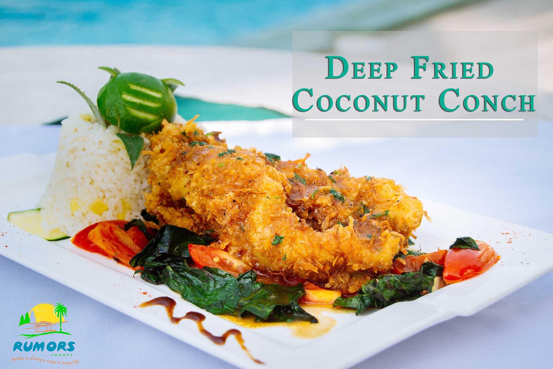 Coconut-Conch