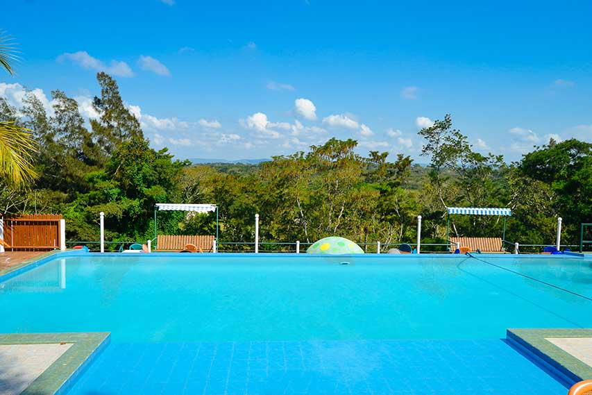 View-of-our-Eco-Friendly Infinity-Edge-Swimming-Pool