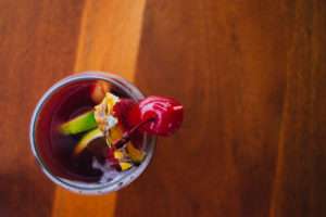 sangria-wine